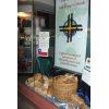 Promo: Catholic Bookshop Window