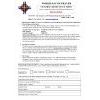 WDP 2021 Victoria Remittance Form