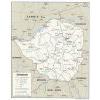 WDP2020 Map of Zimbabwe